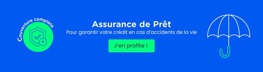 Assurance prêt