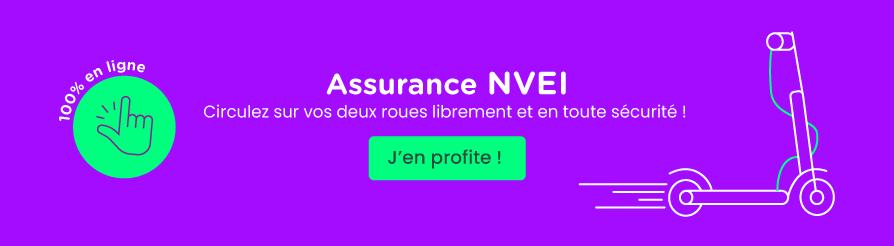 Assurance NVEI