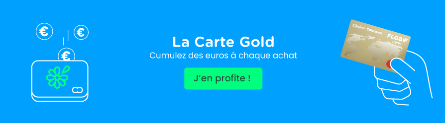 Assurance carte gold