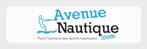 Logo Avenue Nautique - Partenaire FLOA Bank