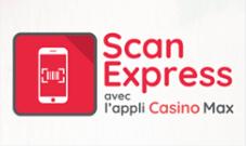 Scan express