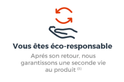 La location éco responsable