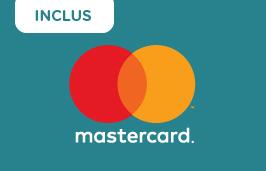 Assurance Mastercard