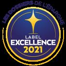 Assurance Prêt Immobilier Label Excellence 2021