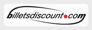 Logo BilletsDiscount - Partenaire FLOA Bank