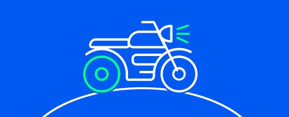 L' Assurance Moto