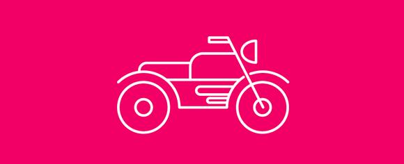 Prêt Moto : Financez votre projet d'achat moto qu'elle soit neuve ou d'occasion