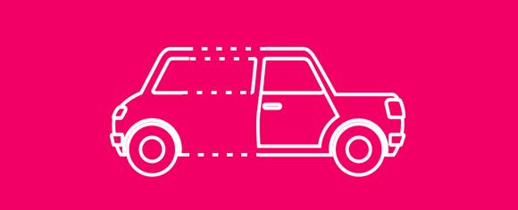 Prêt Auto : Envie d'une voiture plus spacieuse ?