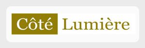 Logo Côté Lumière - Partenaire FLOA Bank