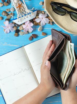 Comment s'offrir un voyage grâce au paiement en plusieurs fois ?