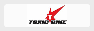 Logo Toxic Bike - Partenaire FLOA Bank