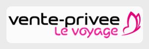 Logo Vente-Privée le voyage