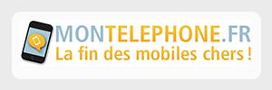 Logo Mon telephone.fr - Partenaire FLOA Bank
