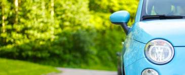 Acheter une voiture neuve grâce au prêt personnel