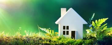 Financer un projet de maison écologique