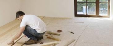 Quel type de prêt pour la réalisation des travaux ?