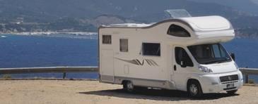 Assurez votre prêt Camping-Car
