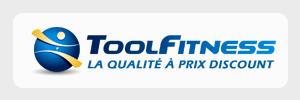 Logo Tool Fitness - Partenaire FLOA Bank